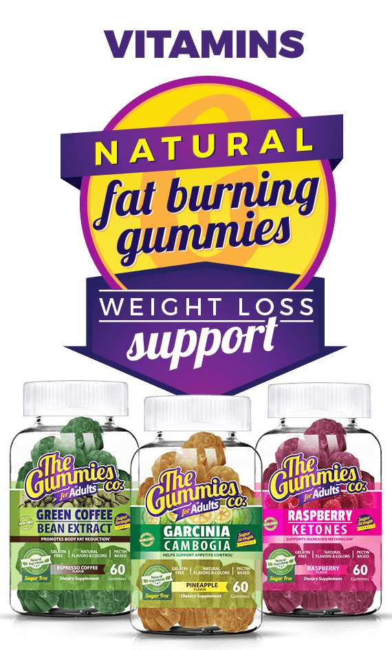 Raspberry Ketones Sugar Free The Gummies Co